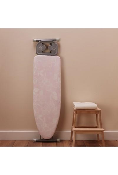 Favore Casa Hüner Rüya Keçeli Ütü Masası Kılıfı 60 x 140 cm. Pembe