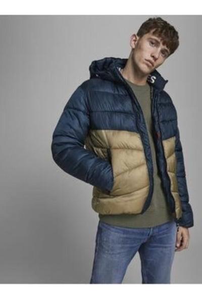 Jack & Jones Jorander Puffer Jacket Ltn