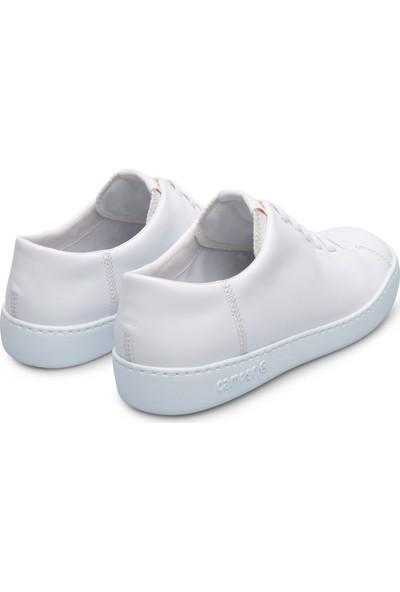 Camper Erkek Ayakkabı 10135C K100479003 Beyaz