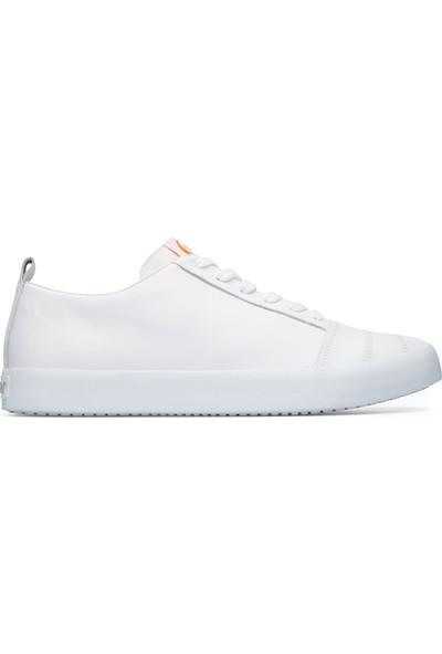 Camper K100519-002 Beyaz Erkek Ayakkabı