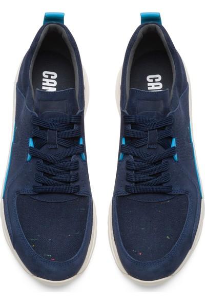 Camper K100579-004 Lacivert Erkek Ayakkabı