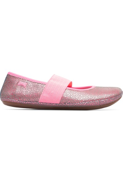 Camper 80025-121 Pembe Çocuk Ayakkabı