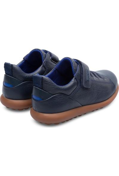 Camper K800316-002 Lacivert Çocuk Ayakkabı