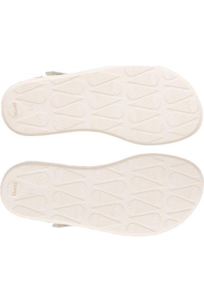 Camper K800367-002 Bej Çocuk Sandalet