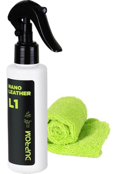 Duprom L1 Nano Leather - Premium Nano Deri Koruma