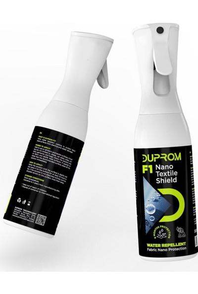 Duprom F1 Nano Tekstil Koruyucu Sprey