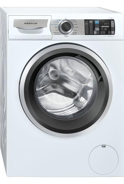 Profilo CMH140LTR A+++ 1400 Devir 10 kg Çamaşır Makinesi