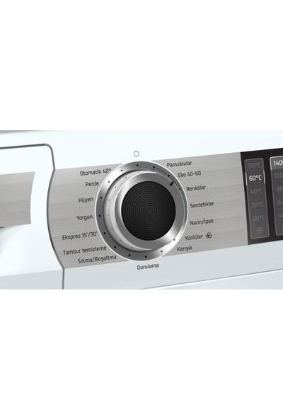 Profilo CMI140LTR A+++ 1400 Devir 10 kg Çamaşır Makinesi