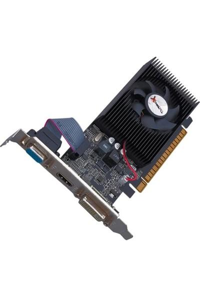 Turbox Nvidia Gt 730 4 GB 128 Bit Ddr3 Pcı-E 2.0 Ekran Kartı GT7304GB
