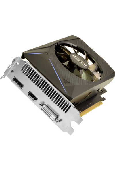 Elsa Amd Radeon Rx 550 4 GB 128 Bit Gddr5 Directx 12 Ekran Kartı RX5504GB