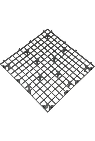 DijiMat Güvercin Kümes Taban Izgarası 33x33 cm