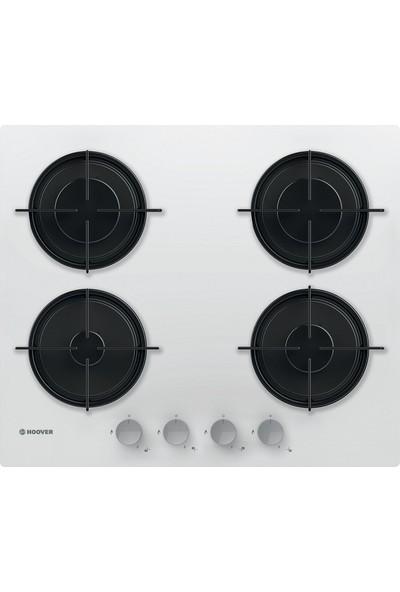 Hoover 21-1 Beyaz Lüx Cam 3'lü Ankastre Set (Hot 3051WI/E Ankastre Fırın - HVW6MW Ankastre Ocak - Hpm 656W Cam Davlumbaz )