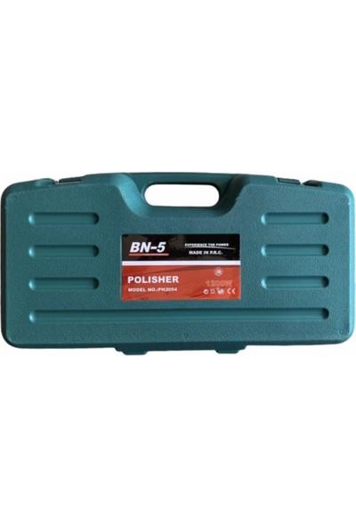 Pamirhome Pamir Home Banco 1200 Watt 6 Kademeli Devir Ayarlı Polisaj Pasta Cila Makinası Çantalı PH-9845