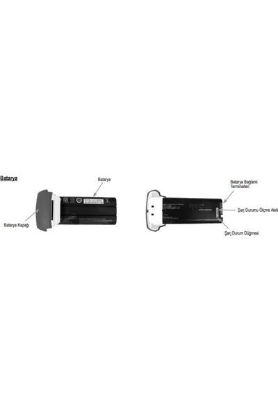 Igo2 Taşınabilir Oksijen Sistemi Yedek Bataryası