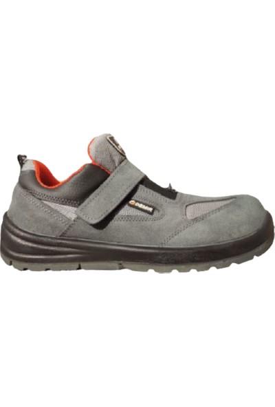 Demir Kompozit Burun Cırtlı Iş Ayakkabısı
