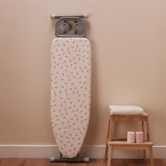 Favore Casa Ütü Masası Kılıfı Keçeli 60x140 Somon