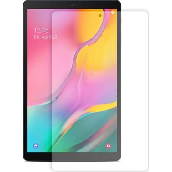 "Tns Teknoplus Samsung Galaxy Tab S6 Lite SM-P610 10.4"" Esnek Nano Cam Ekran Koruyucu"