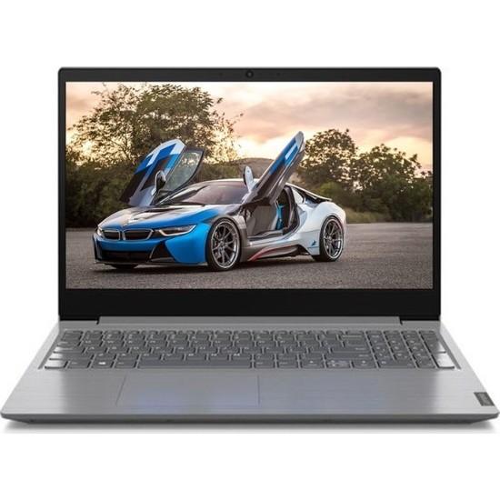 "Lenovo V15 Intel Core i3 1005G1 20GB 1TB HDD 512GB SSD Freedos 15.6"" FHD Taşınabilir Bilgisayar 82C500JFTX015"