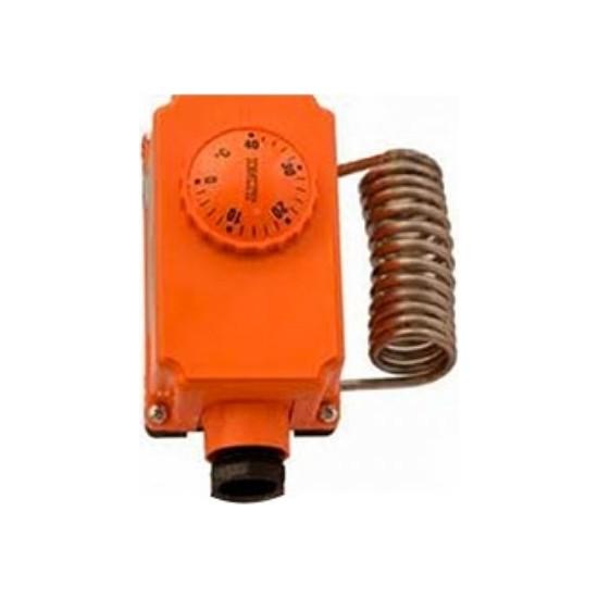 Imıt 544610 Ta Kazan Termostatları 0-40°c, Kuluçka Termostatı