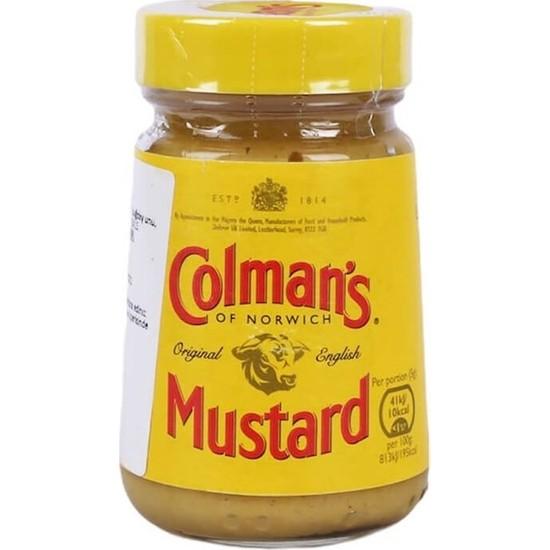Colman's Mustard 100 gr