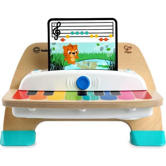 Baby Einstein Hape Magic Touch Piyano Ahşap Müzikli Oyuncak