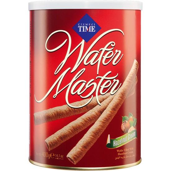 Çizmeci Time Wafer Master Fındık 400 gr