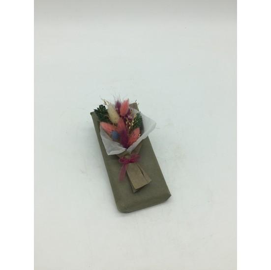 Afloday Mini Buket Tasarımlı Tablet Çikolata