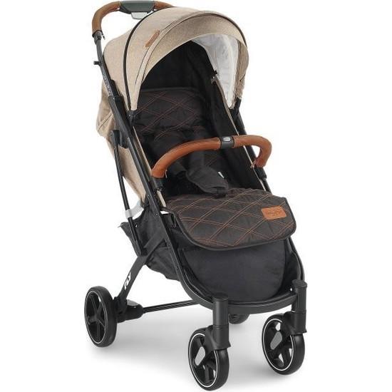 BABY2GO 2016 Fly Cabin Bebek Arabası - Uçak Kabin Boyu