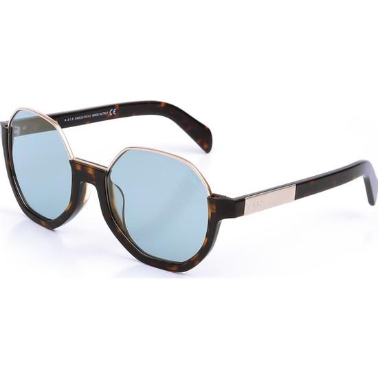 Emilio Pucci Ep 89 52X Kadın Güneş Gözlüğü