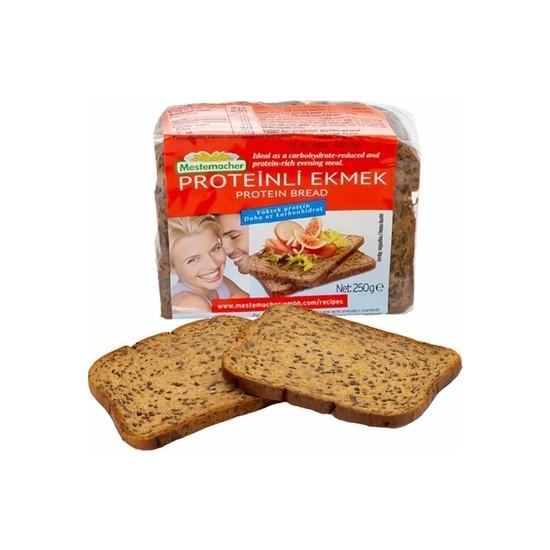 Mestemacher Proteinli Alman Ekmeği 250 gr