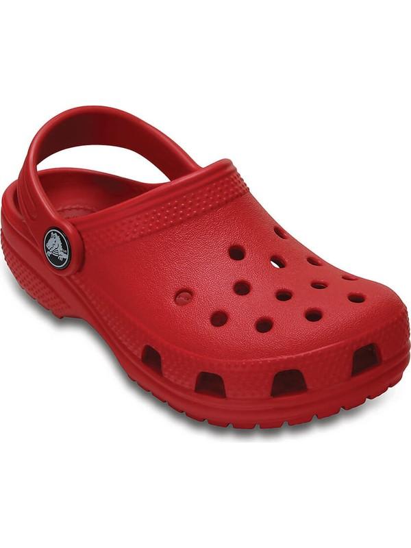 Crocs Classic Clog Çocuk Terlik 28-29