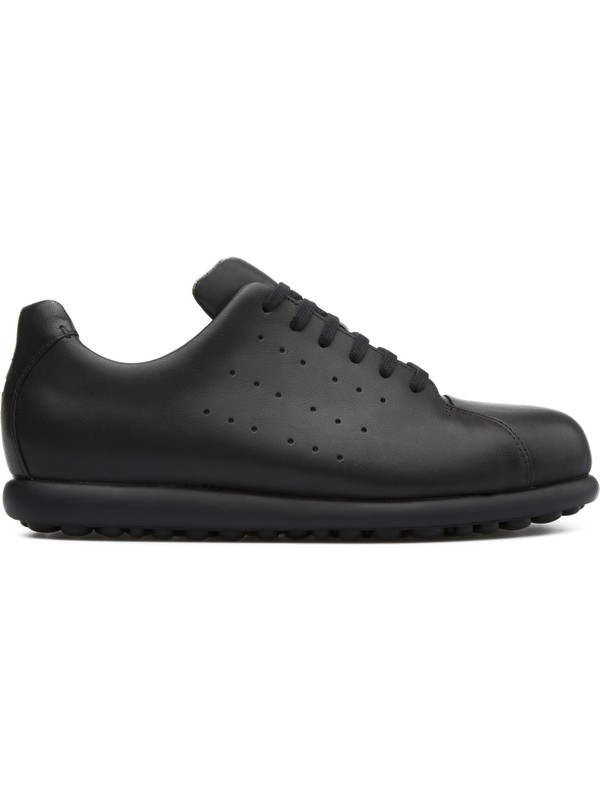 Camper Erkek Günlük Ayakkabı K100125-009 Siyah Pelotas Ariel