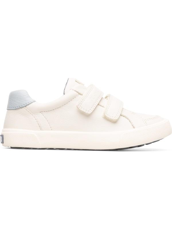 Camper K800336-007 Bej Çocuk Ayakkabı
