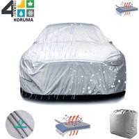 Car Shell Daihatsu Boon 1.3 Cx 2WD (90 H.p.) 2009 Model Araba Brandası