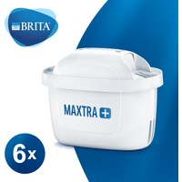 BRITA MAXTRA+ Yedek Su Filtresi - Altılı