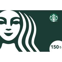Starbucks® Klasik Hediye Kartı 150TL