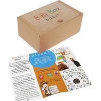 BiBiBox Dikkat Beyin ve Zekâ Geliştirici Etkinlik Kutusu