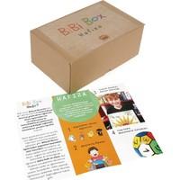 BiBiBox Hafıza Beyin ve Zekâ Geliştirici Etkinlik Kutusu