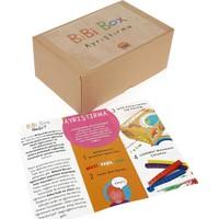 BiBiBox Ayrıştırma Beyin ve Zekâ Geliştirici Etkinlik Kutusu