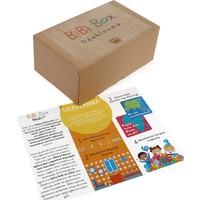 BiBiBox Odaklanma Beyin ve Zekâ Geliştirici Etkinlik Kutusu
