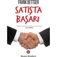 Satışta Başarı-Frank Bettger