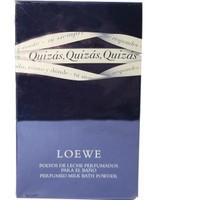 Loewe Quızas Quızas Loewe Milk Bath Powder-Banyo Süt Tozu