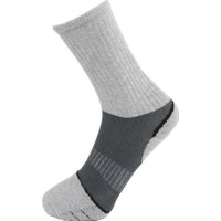 Panthzer Casual Sport Socks Gri/siyah