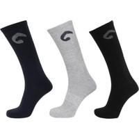 Panthzer Crew - Socks 3'lü Set
