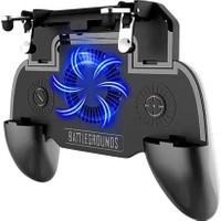 Madepazar Soğutma Fanlı Powerbank Gamepad Konsol