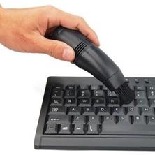 Dailytech Klavye Laptop Bilgisayar Mini Temizleyici Vacum Cleaner