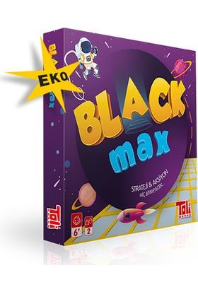 Toli Games Blackmax Eko Strateji & Aksiyon Zeka Oyun