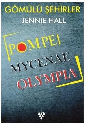 Gömülü Şehirler - Jennie Hall