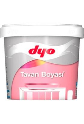 Dyo Su Bazlı Iç Cephe Tavan Boyası 10 kg