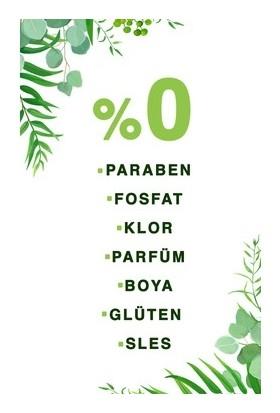 Just Green Organic Biberon ve Emzik Temizleyici 750ML